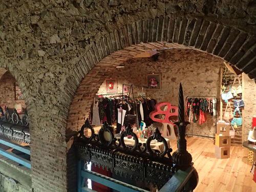 Show room Zoé Thoué