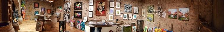 exposition bol d'art villerest